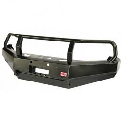 Бампер РИФ передний VW Amarok с защитной дугой без доп. фар