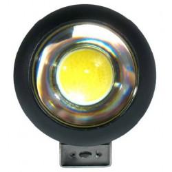 Фара водительского света РИФ 106 мм 25W LED