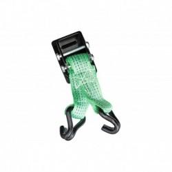 Крюк для реечного домкрата Hi-Lift красный/зелёный