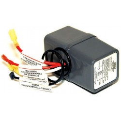 Датчик давления c реле 8 атм вкл/10 атм выкл