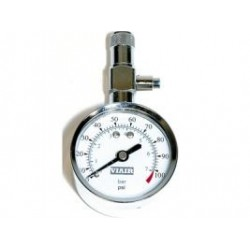 Манометр 1,5  от 0 до 2,5 атм