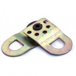 Блок усиления (полиспаст) Telawei 6 мм/3 т