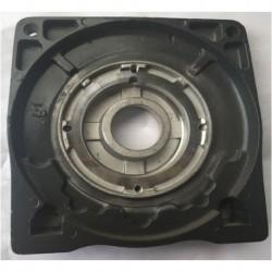 Станина (боковина) крепления мотора лебедки Runva EWD10000U
