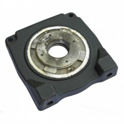Станина (боковина) крепления мотора лебедки Runva EWX10000S