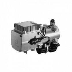 Предпусковой подогреватель двигателя HYDRONIC D10W 12В, дизель с монтаж.комплектом