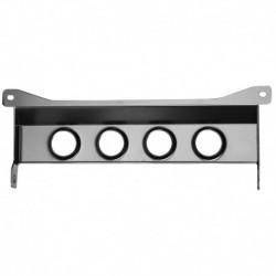Защита тормозной системы РИФ для УАЗ Буханка (для бамперов RIF452-11378,12378,11306,12306)