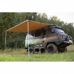 Маркиза автомобильная РИФ 3х2,5 м