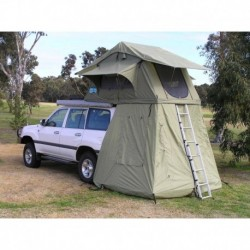 Шатер нижний для палатки ORT-02 темно-зеленый