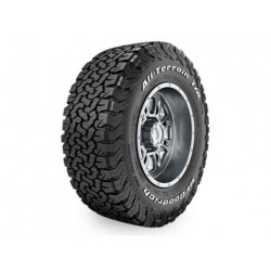 Шина BF Goodrich LT 31X10.50R15 109S AT KO2 RWL