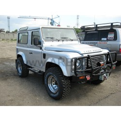Тюнинг Land Rover Defender (2)