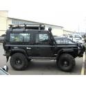 Тюнинг Land Rover Defender