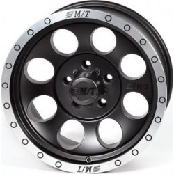 Диск литой Mickey Thompson Dodge RAM 1500 5x139.7 8xR15 d106.5 ET-22 Classic Baja Lock