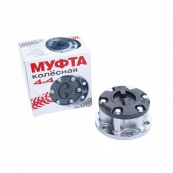Хаб колесный  4x4  для Mitsubishi L200, Pajero, Delica