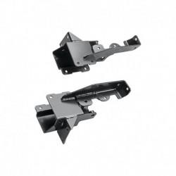 Крепеж для бампера РИФ под лифт кузова 100 мм УАЗ Буханка