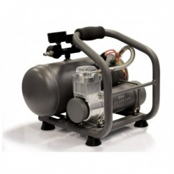 Пневмосистема BERKUT SA-06 компрессор 14 атм с ресивером 5,7 л