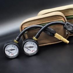 Манометр автомобильный BERKUT ADG-032