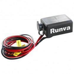 Блок соленоидов в сборе для лебедок Runva 3000