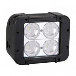 Фара водительского света РИФ 119 мм 40W LED
