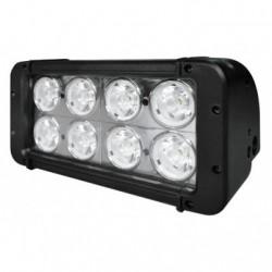 Фара водительского света РИФ 119 мм 80W LED