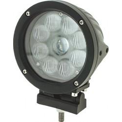 Фара водительского света РИФ 140 мм 45W LED