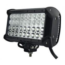Фара комбинированного света РИФ 235 мм 108W LED
