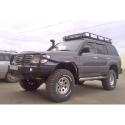 Тюнинг Toyota Land Cruiser 105